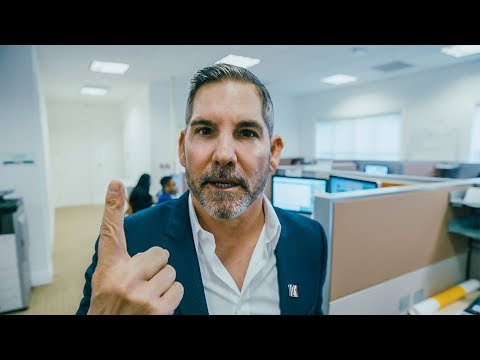 What it Takes to Grow Your Business - Grant Cardone