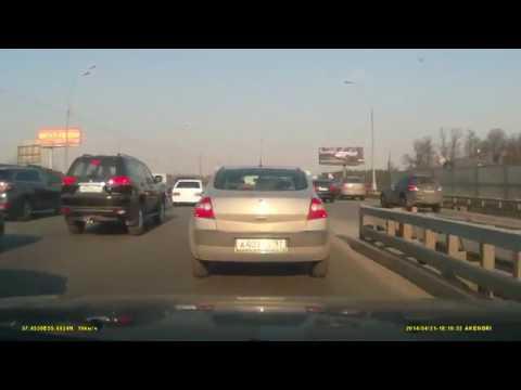 LPG Car tank Explosion on Highway