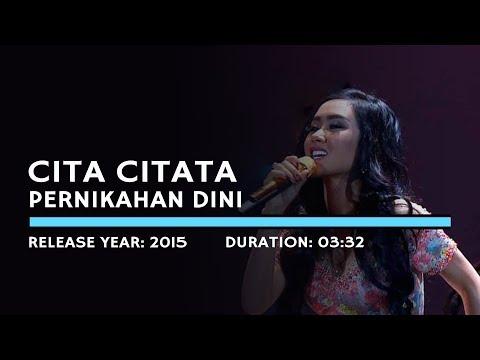 Cita Citata - Pernikahan Dini (Lyric)