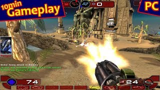 Unreal Tournament 2003 ... (PC)
