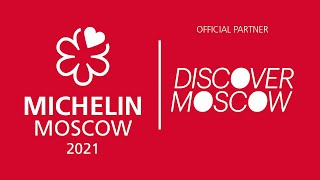 MICHELIN is coming to Moscow in 2021