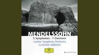 "Mendelssohn: Symphony No.2 In B Flat, Op.52, MWV A 18 - ""Hymn Of Praise"" - 5. ""Ich harrete des..."