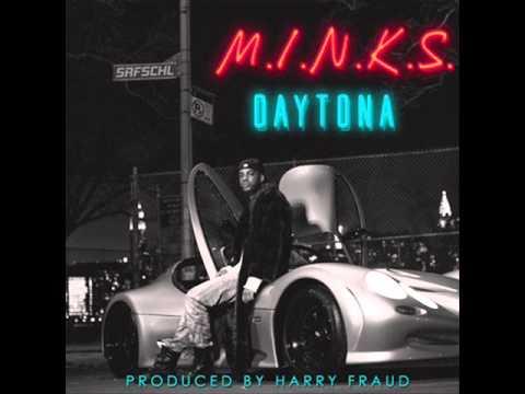 Daytona- Institutional [Instrumental]
