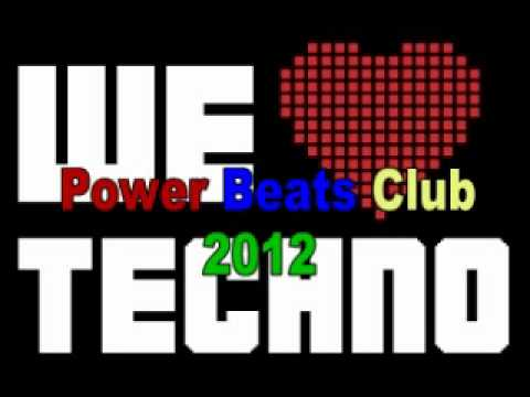 Power Beats Club Remix 2012