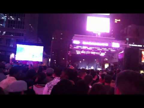 Pharcyde - Devil Music at NxNE, Toronto