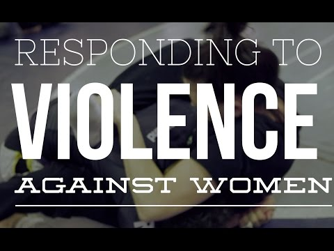 Responding to Violence Against Women