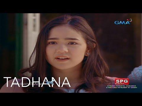 Tadhana: Industrious maid turns into a millionaire
