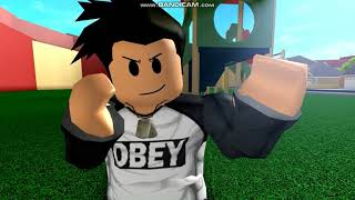 REACTING TO THE LASTV GUEST A SHORT ROBLOX MOVIE {part 2 tommorow}