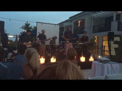 Kurt Heasley (Lilys) - Overlit Canyon [07.03.2016] Celebration of the life of Thomas Fekete