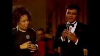 JOHNNY MATHIS LIVE AT THE WHITE HOUSE