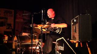 Reverend Beat-Man, I Wanna Be Your Pussycat @ Bad Bonn, Part 5