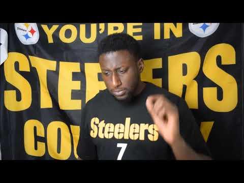 Steelers vs Panthers NFL Preseason Week 4 Review