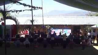 3° de primaria ... Santa Cruz Xitla..