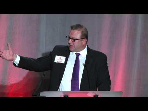 Small Business Success Stories 2013 -- Tony Belden, Engineering America