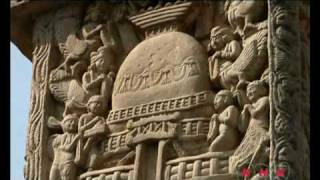 Buddhist Monuments at Sanchi (UNESCO/NHK)