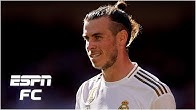 Is Gareth Bale destined to leave Real Madrid for China in January? | Transfer Talk