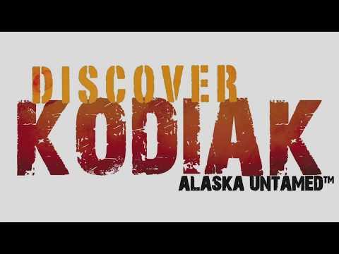 Discover Kodiak-Kodiak Alaska