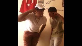 Miss Zehra ft Mc Mehmet & Halil İbrahim Özmermer 2oı2 [ Dön yeter artık ]