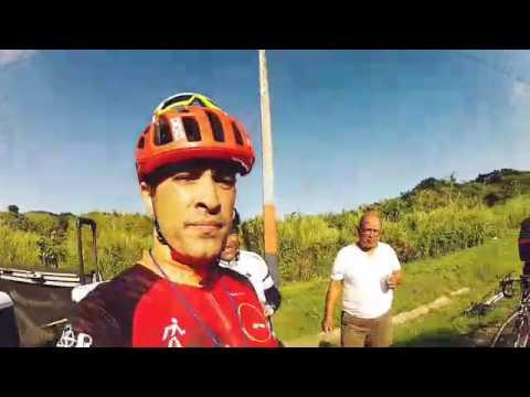 52 millas Bayamón, Comerio, Cidras y Aibonito PUERTO RICO.