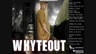 Whyteout - Razor To My Wrist