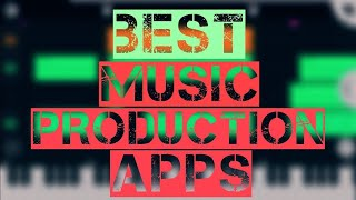 Top 3 Android music making app | Music production app for Android | Top 3 music maker apps 2020