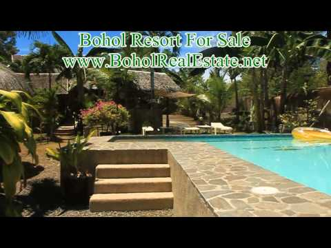 Resort and Hotel For Sale - Bohol Philippines