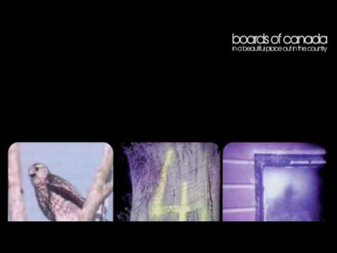 Boards Of Canada - In A Beautiful Place Out In The Country / Full Album / HQ Audio