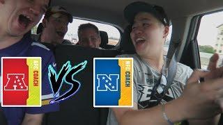 Madden Mobile 18 Pack Vlog Ep.1 AFC vs NFC Pro Bowl Packs - We pulled Super Bowl Master Tom Brady