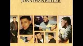 Jonathan Butler - Overflowing (1987)