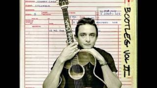 Johnny Cash All Over Again