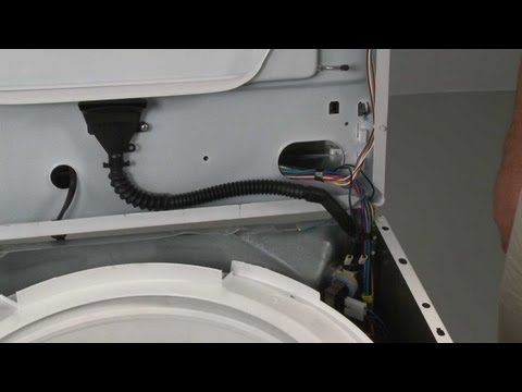 Fill Hose - Frigidaire Washer: Top-Loading
