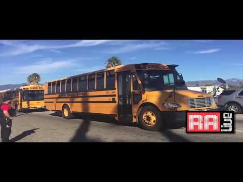 San Bernardino Employees Cell Phone Video of Shooting Massacre