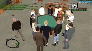 [ CRMP Amazing-RP ] Выиграл ли я в казино #6