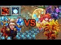 Ma Hatma | VS 15 Beasts | Castle Clash