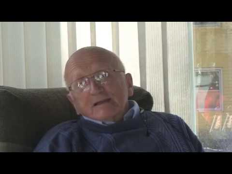 Interview with David S. Powell, Korean War veteran.  CCSU Veterans History Project