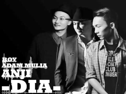 ANJI - Dia (DJ BOY & ADAM MULIA Remix) [Free Download]