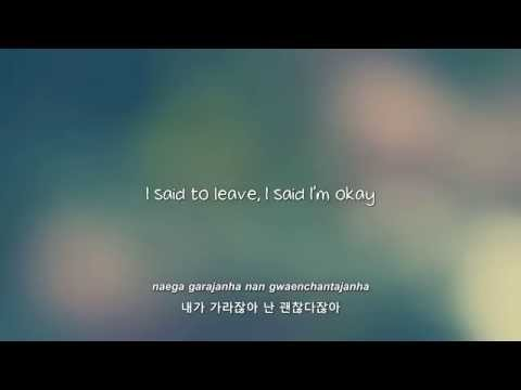 Infinite- Can You Smile (Remake) lyrics [Eng. | Rom. | Han.]