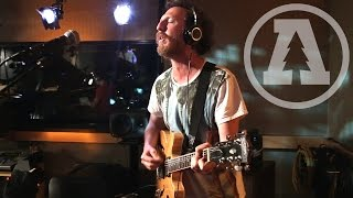 Guster - Hang On - Audiotree Live