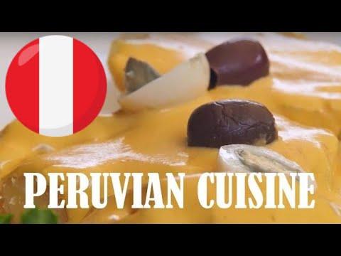 Peruvian Cuisine - A food guide for local eats in Peru