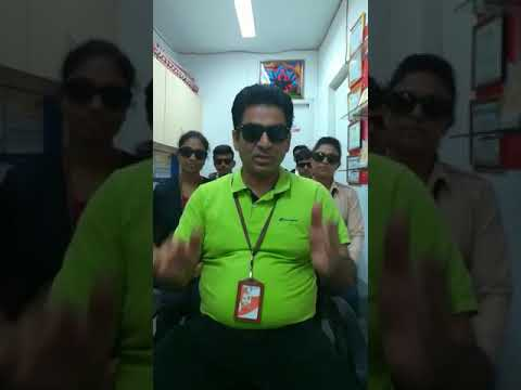 Big Bazaar Sonu Song with my Bharuch Team
