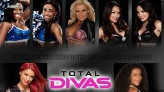 WWE Total Divas 2nd Theme Song - ''Top of the World'' With Download Link