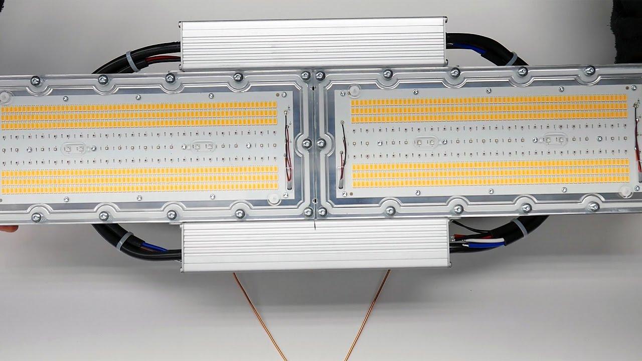 DIY Grow Light Build Ideas   No Enclosure Needed Ideas