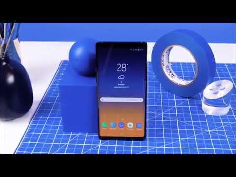 HOT  Đã có video trên tay iPhone 9 và iPhone X 2018