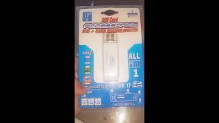 Sim Card Accessories Sim Card Reader Writer