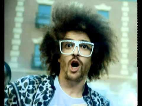 LMFAO - Party Rock Anthem REMIX 2011 / Jackson/ Kelis / Daft Punk (Deejay mehdi set)