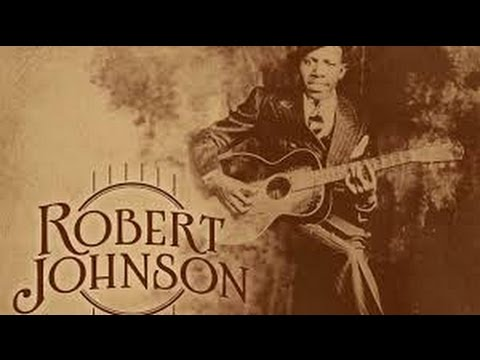 Robert Johnson \ King Of The Delta Blues Singers Vol. II,  1970 [Full Album]