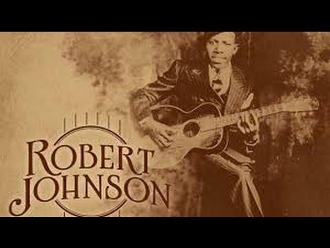 Robert Johnson \ King Of The Delta Blues Singers Vol. II,  1970 [Full Album]