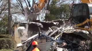 Asbestos Removal using Foam