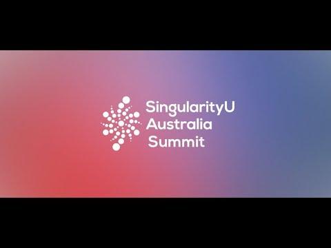 SingularityU Australia Summit 2018