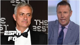 Jose Mourinho to Tottenham is a classic 2+2=5 scenario - Craig Burley | Premier League